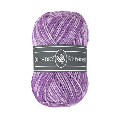 Durable Cosy Fine Faded Light Purple (269)