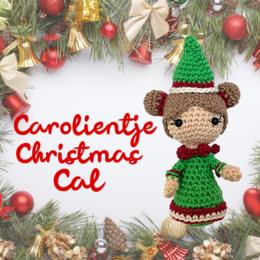 Carolientje Christmas CAL  2020