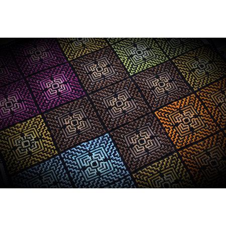 Scheepjes Garenpakket: The Mexican Tiles