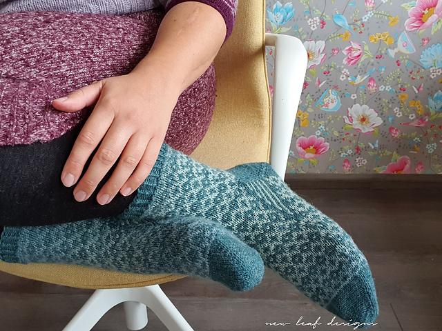Scheepjes Garenpakket: Bron - Subtle Sock Collection