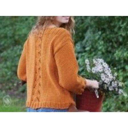 Durable Breipatroon Easy Autumn Sweater