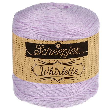 Scheepjes Whirlette Parma Violet (877)
