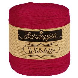 Scheepjes Whirlette 871 - Coulis