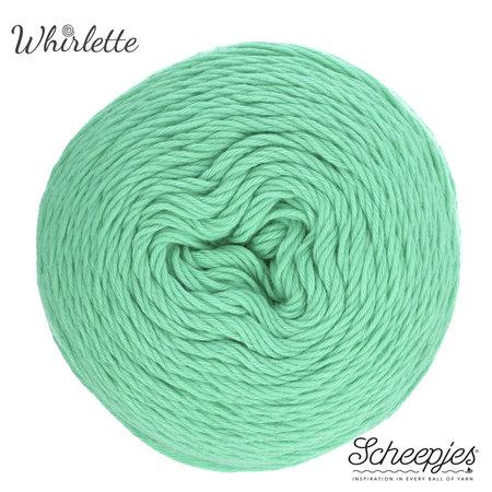 Scheepjes Whirlette Sour Apple (884)