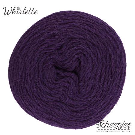 Scheepjes Whirlette Plum (885)