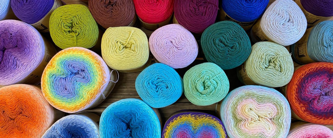 Nieuwe kleuren: Scheepjes Whirlette