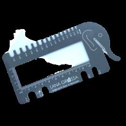 KnitPro Brei- & Haaknaalden meter