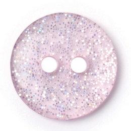 Milward Knoop glitter 17 mm (0399)