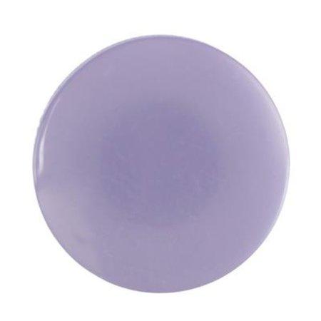 Milward Knoop glans 15 mm (0124)