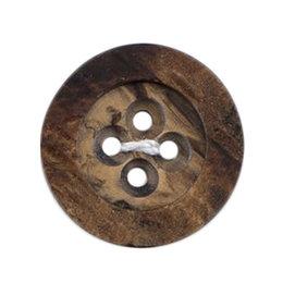 Milward Knoop hout 22 mm (0251)