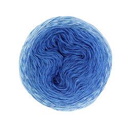 Durable Colour Cake Blueberry Cupcake (6003)