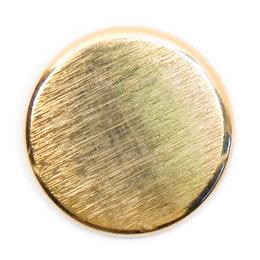 Milward Knoop metaal 20 mm  (345)