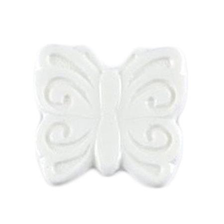 Milward Knoop vlinder 16 mm (0304)
