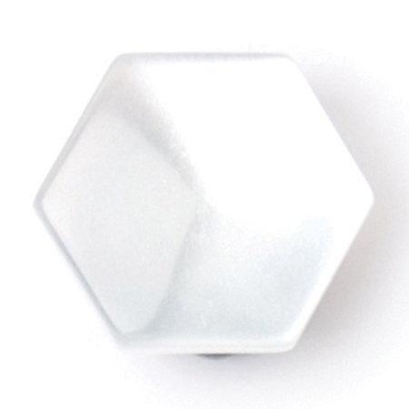 Milward Knoop parelmoer 15 mm (0014)