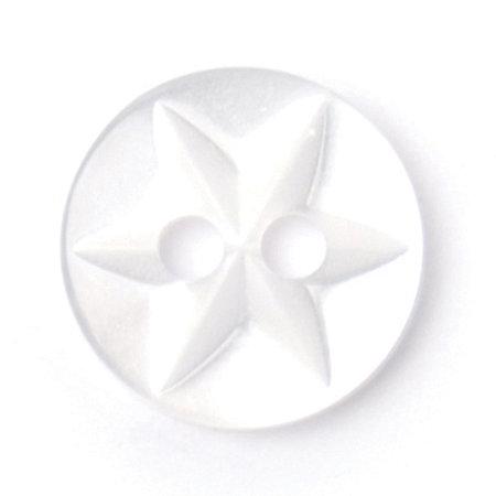Milward Knoop ster 17 mm ster (0018)