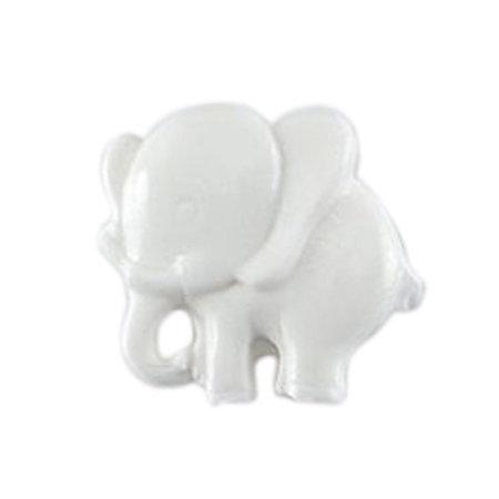 Milward Knoop olifant 13 mm (0029)