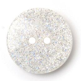 Milward Knoop glitter 22 mm (0065)