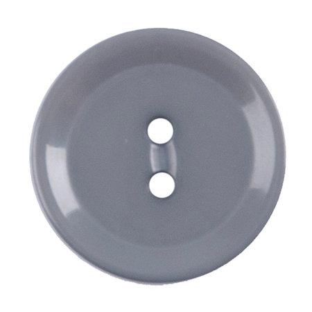Milward Knoop glans 15 mm (1002)