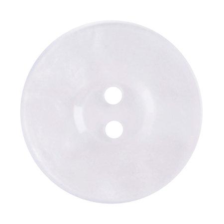 Milward Knoop glans 22 mm (0863)