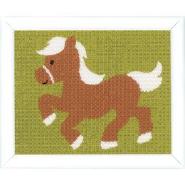 Vervaco Penelope Kit Pony - Kits 4 Kids