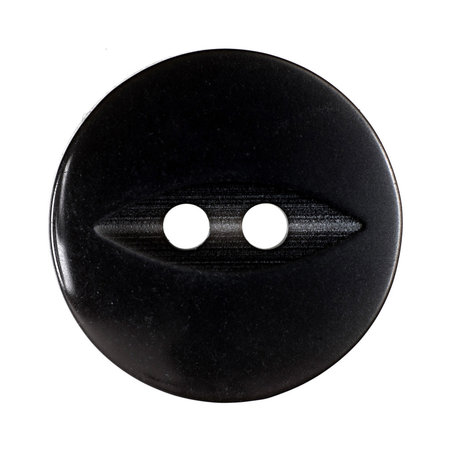 Milward Knoop glans 16 mm (0198)