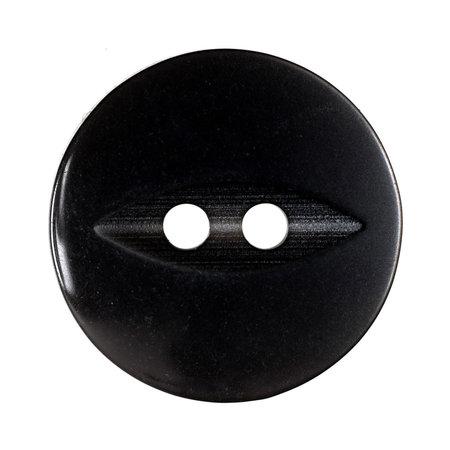 Milward Knoop glans 19 mm (0199)