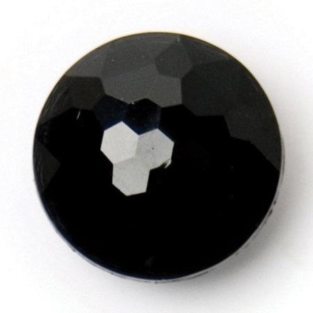 Milward Knoop glans met werkje 12 mm (0204)