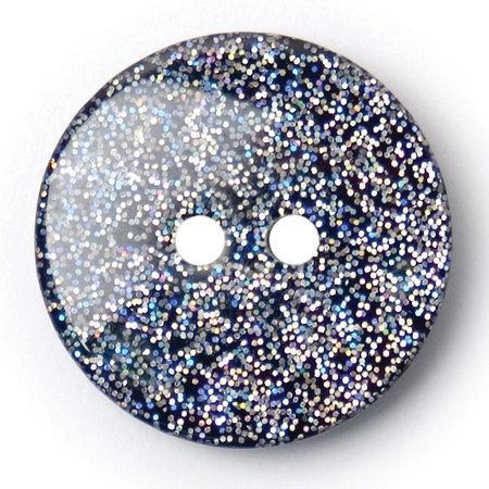 Milward Knoop glitter 17 mm (0477)