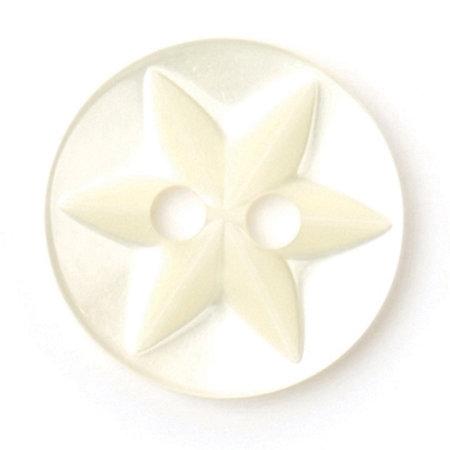 Milward Knoop ster 12 mm ster (0331)