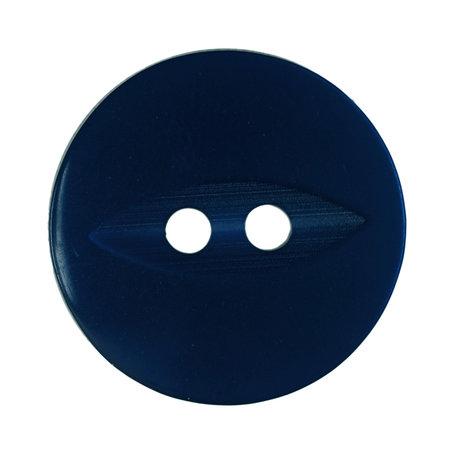 Milward Knoop parelmoer 13 mm (0171)