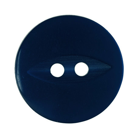 Milward Knoop parelmoer 19 mm (0173)