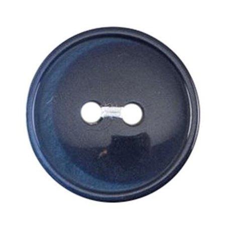 Milward Knoop glans 17 mm (0465)