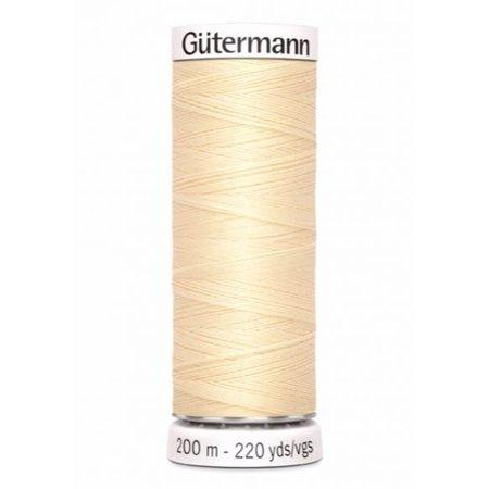 Gutermann Alles naaigaren 610