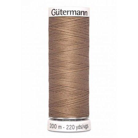 Gutermann Alles naaigaren 139