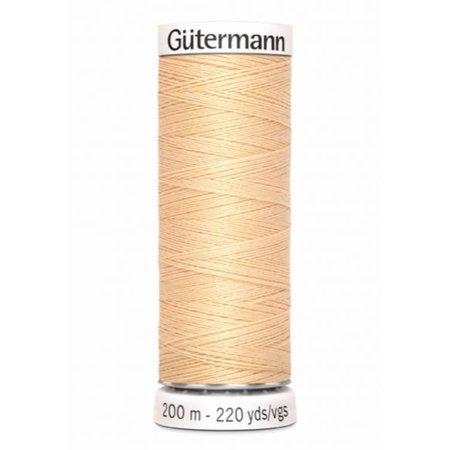 Gutermann Alles naaigaren 6