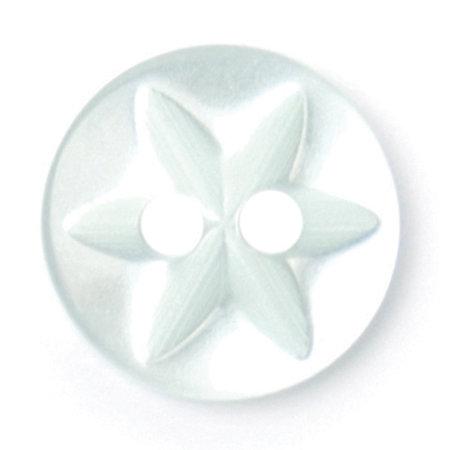 Milward Knoop ster 10 mm ster (0491)