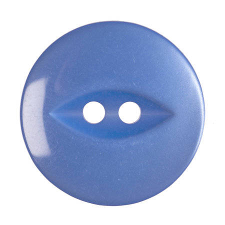 Milward Knoop parelmoer 16 mm (0152)