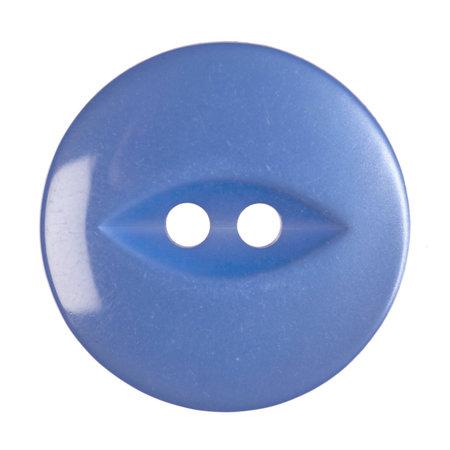 Milward Knoop parelmoer 13 mm (0164)