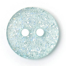Milward Knoop glitter 12 mm (0497)