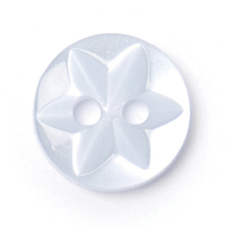 Milward Knoop ster 10 mm ster (0424)