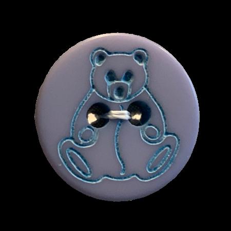 Milward Knoop met figuurtje 15 mm (0938)