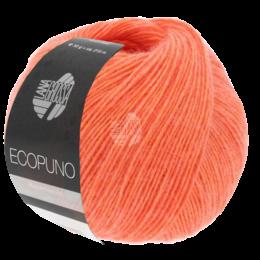 Lana Grossa Ecopuno LIcht oranje (51)