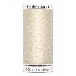 Gutermann Alles naaigaren 500m 802