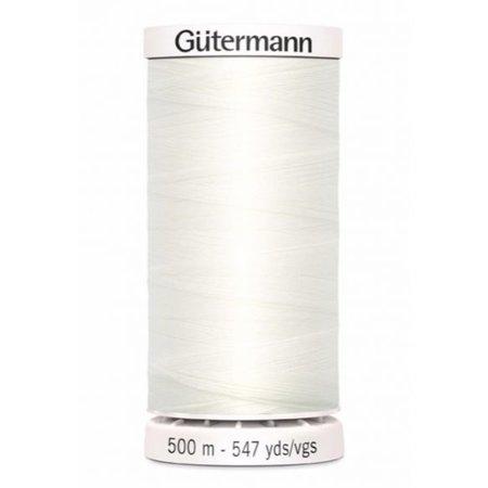 Gutermann Alles naaigaren 500m 111