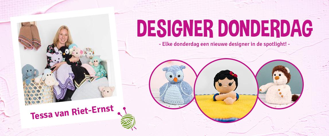 Designer Donderdag: Tessa van Riet-Ernst