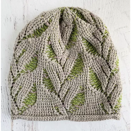 Garenpakket: Hedera Hat