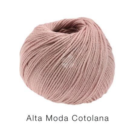 Lana Grossa Alta Moda Cotolana Oudroze (07)