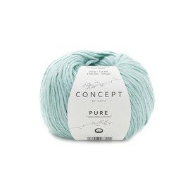 Katia Pure 83 - Turquoise