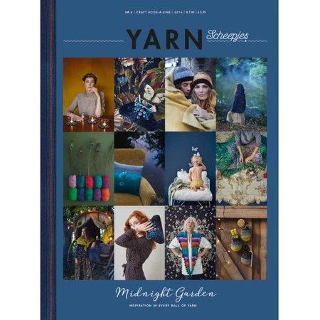 Scheepjes Yarn 2 Midnight Garden