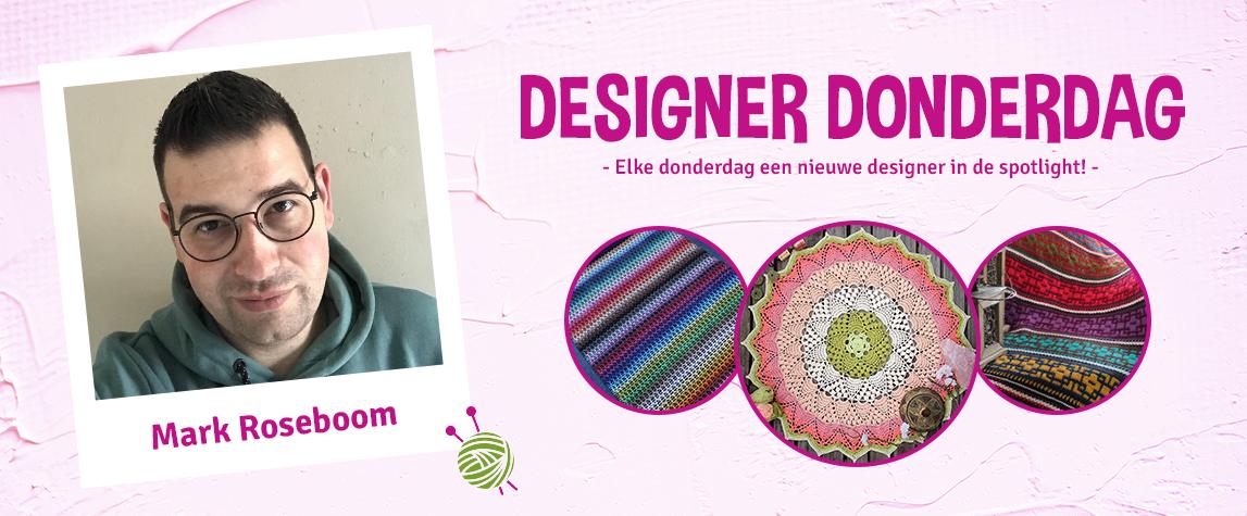 Designer Donderdag: Mark Roseboom